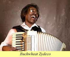 Buckwheat Zydeco photo