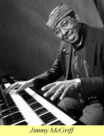 Jimmy McGriff photo