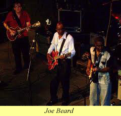 Joe Beard photo