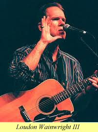 Loudon Wainwright III photo